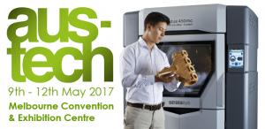 Direct 3D Printing - AUSTECH