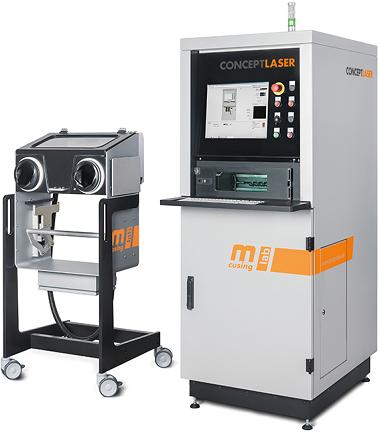 M Lab Cusing R HP
