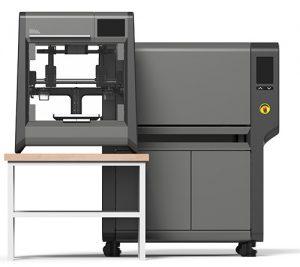 Direct 3D Printing - Desktop Metal Printer Furnace