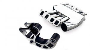 Direct 3D Printing - Slide