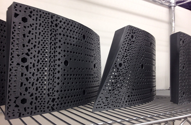 3D Printed Vacuum Forming Tool Grants Curt G. Joa Customization and a Competitive Edge
