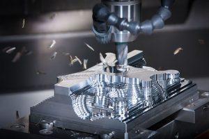 Direct 3D Printing - CNC