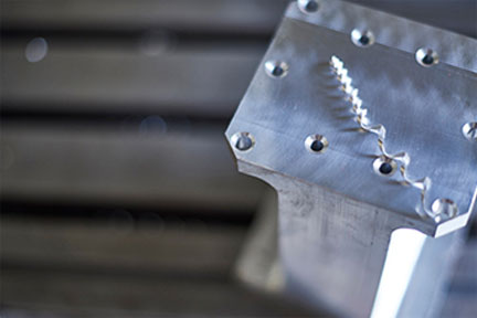 Manufacturing Tooling