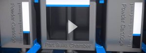 Part Build Chamber