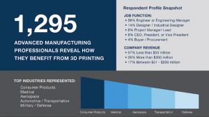 Direct 3D Printing